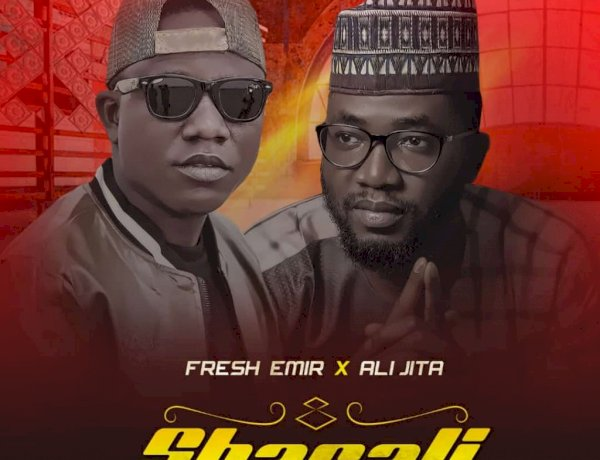 Fresh Emir Ft. Ali Jita – Shagali (Official Audio)