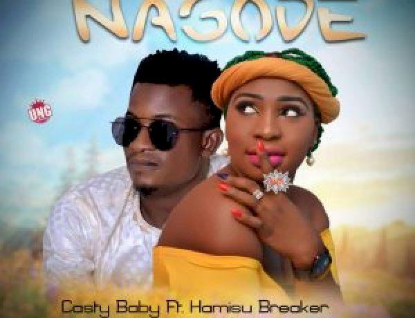 Hamisu Breaker Ft Casty Baby - Nagode