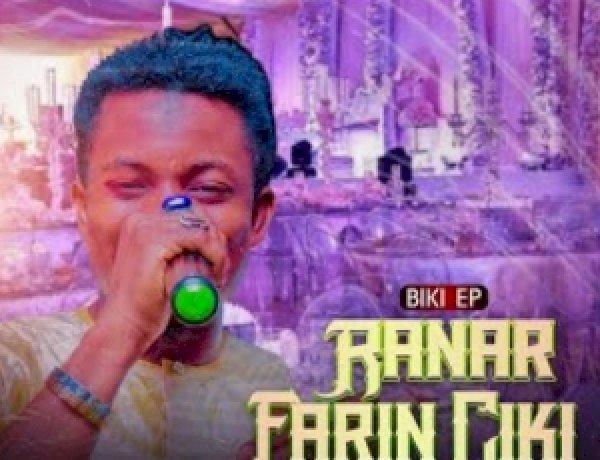 Music: Hamisu Breaker - Ranar Farin Ciki
