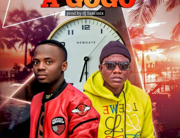 Murdizzy ft. Fresh Emir - Agogo (Official Audio)