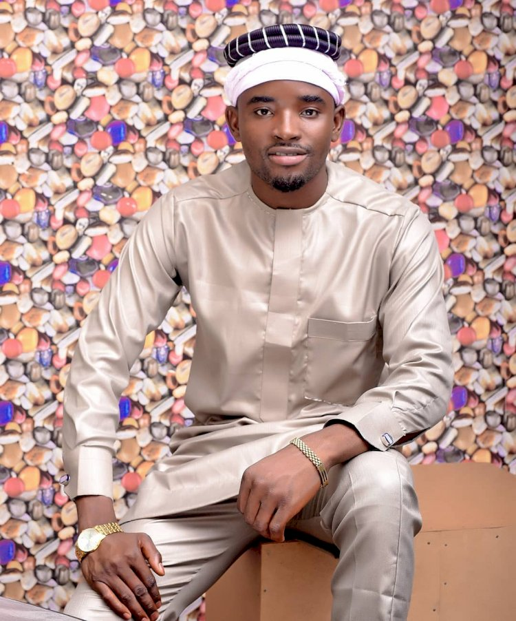 Music: Abdul D One – Maryam New Song