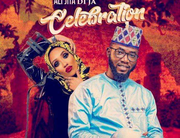 MUSIC: Ali Jita Ft. Di'ja – Celebration Mp3