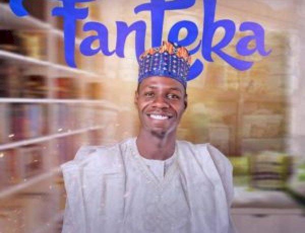 MUSIC: Ado Gwanja – Fanteka (Official Audio)