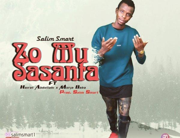 Music: Salim Smart - Zo Mu Sasanta New Song 2020