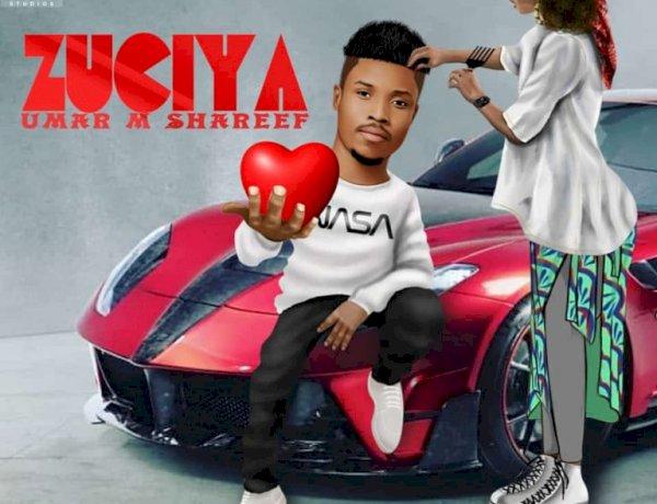 Music: Umar M Shareef - Zuciya (Mp3 Song 2020)