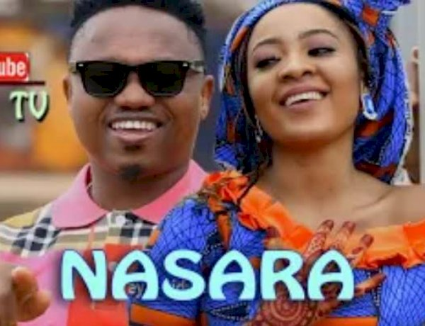 Music: Abdul D One – Nasara (New Mp3 Song)