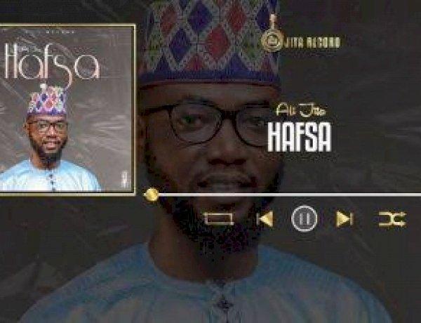 Musuc: Ali Jita - Hafsat New Mp3 Song 2020