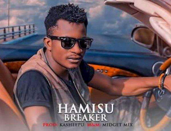 Hamisu Breaker - Jarumar Mata  Audio Mp3 Download