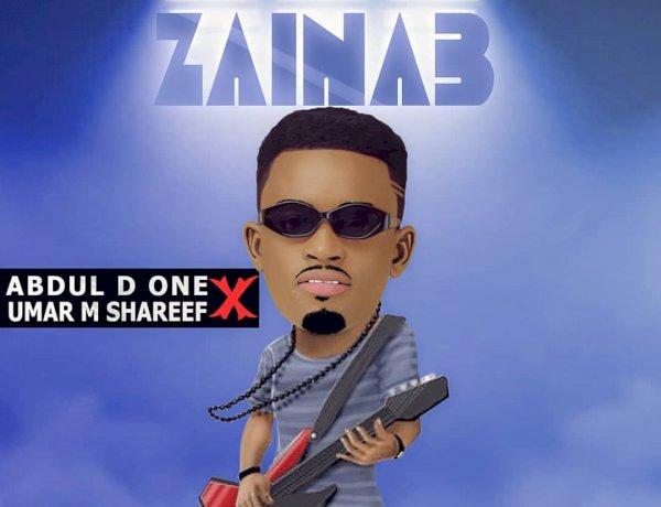 Download Abdul D One & Umar M Shareef – Zainab Song 2020