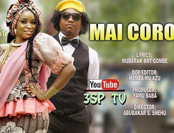 Download Yamu Baba Ft Zainab Sambisa – Mai Corona Mp3 Song 2020