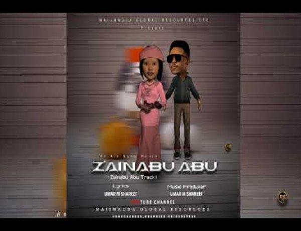 Download Umar M Shareef – Zainabu Abu (Single Mp3 2020)