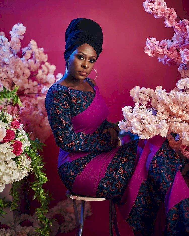 Nafisa Abdullahi Explains How She Met Ali Nuhu Hausa film star,