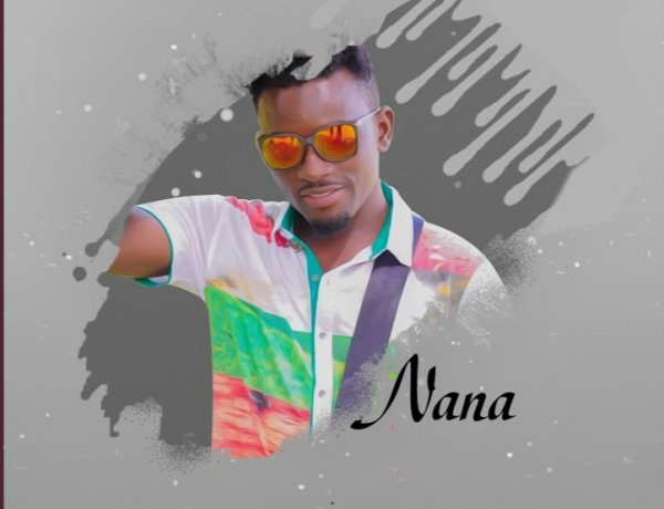 Download Abdul D One - Nana Aisha Mp3 Song