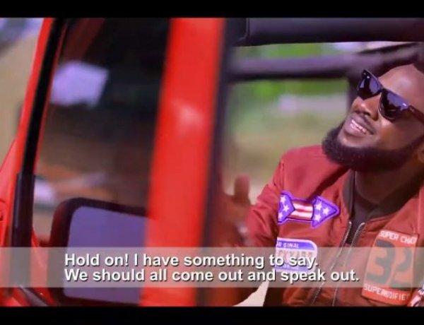 Download Adam A Zango – Arewa Na Kuka (Audio + Video)