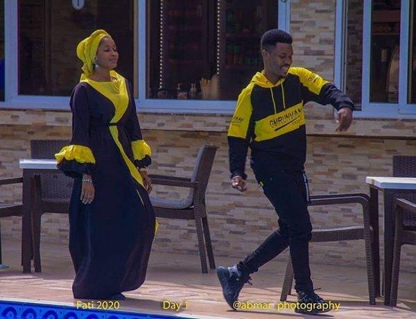 Download Umar M Shareef - Maya 2020 Mp3 Song