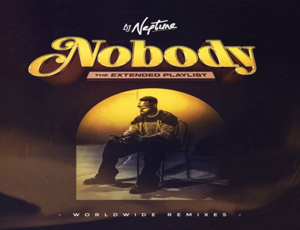 DJ Neptune Ft Joeboy X DJ AB X Magnito – Nobody (Hausa Boys Rap Remix)