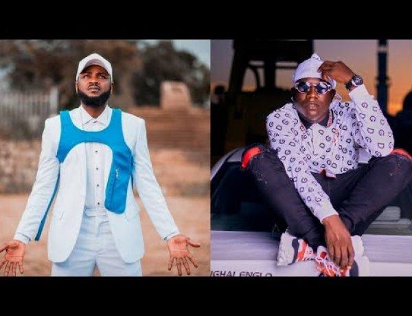 Download Adam Zango Ft. Fresh Emir - Kulle Mp3 Song
