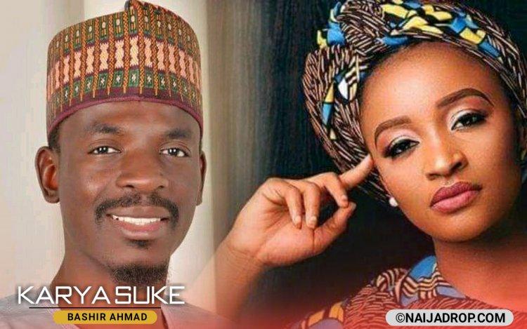 Ba Wanda Zai Kama Rahama Sadau Ya Yanke Mata Hukuncin Kisa Cewar Hadimin Buhari _ Bashir Ahmad