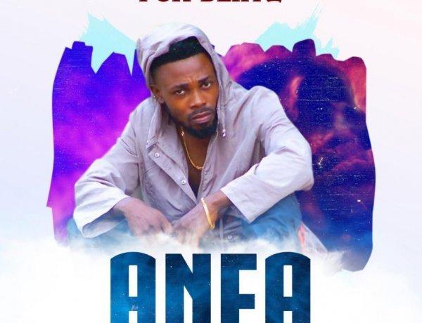 Download Foxbeatz - ANFA Mp3 Song