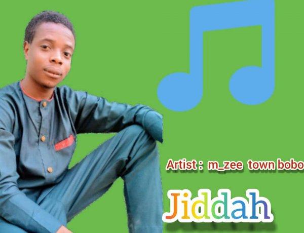 Download M Zee Town Bobo - Jiddah Mp3 Song