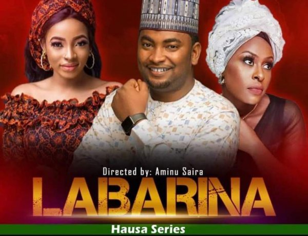 Download Labarina Mp3 Song By Nazifi Asnanik (Labarina Series)