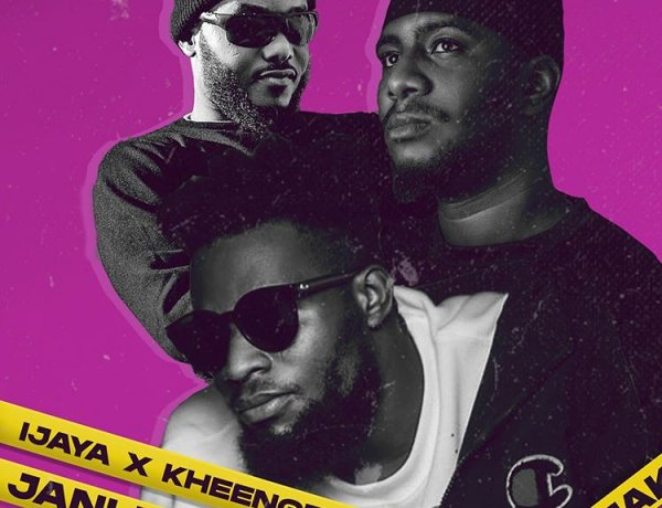 Download Ijaya Ft. Kheengz x Dj AB – Jani In Jaka
