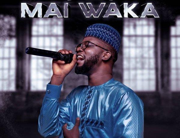Download Ali Jita - Mai Waka (2021 Mp3 Song)