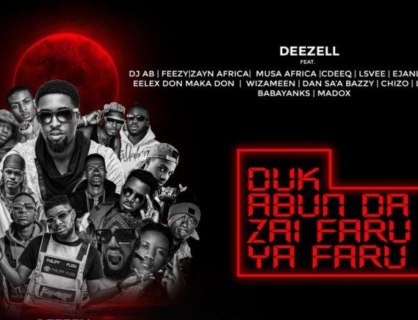 Download Dj Ab Ft. Deezell