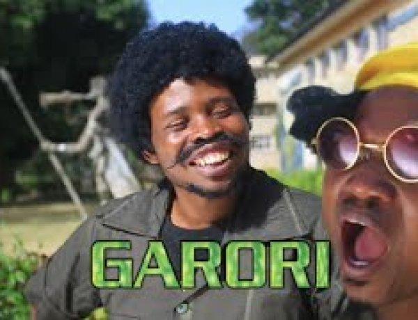 Adamsy Celebrity Ft. Yamu Baba & Faty Abubakar - GARORI