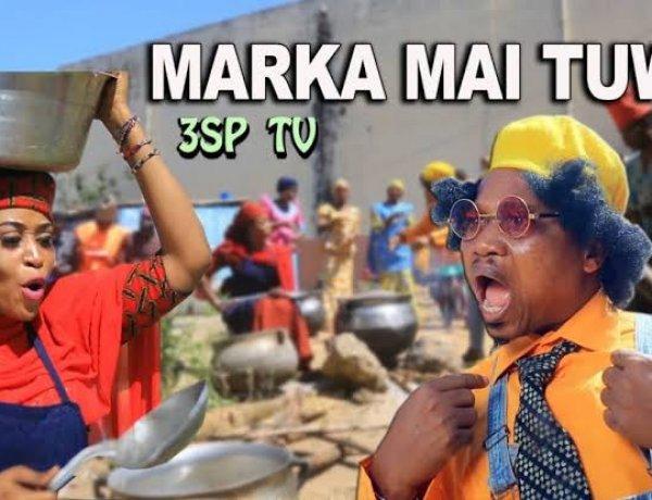 Download Yamu Baba -  Mai Tuwo Marka