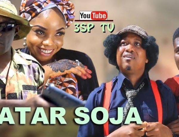 Download Yamu Baba - Matar Soja