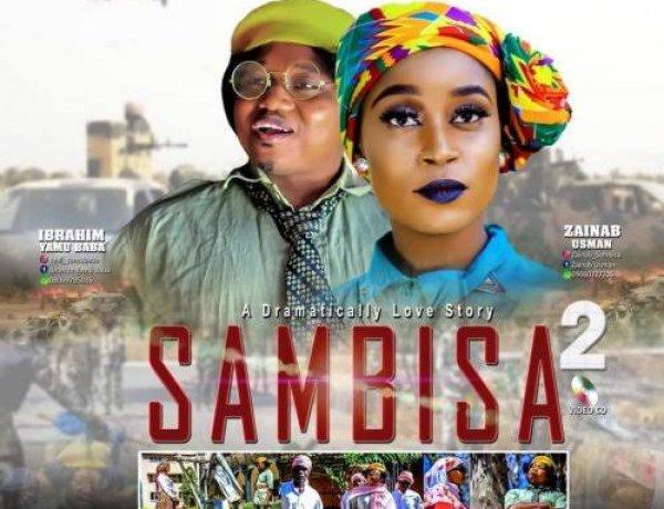 Download Yamu Baba -  Sambisa 2 Mp3 Song