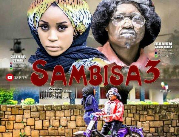 Download Yamu Baba -  Sambisa 3 Mp3 Song