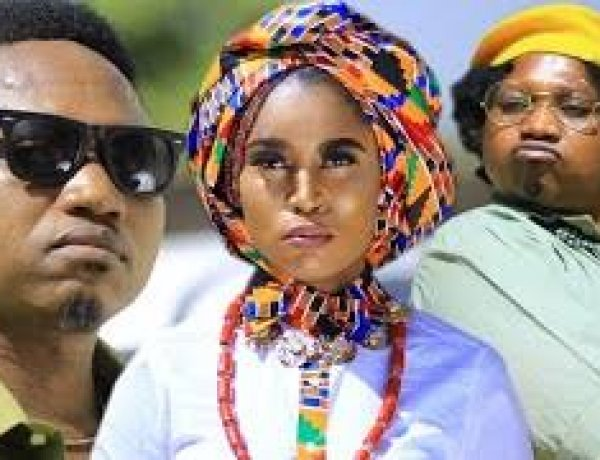 Download Yamu Baba -  Sambisa 1 Mp3 Song
