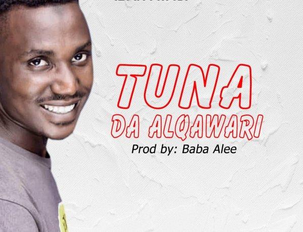 Download Isah Ayagi – Tuna Da Alkawari Song