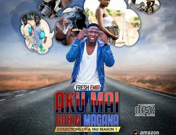 Fresh Emir - Maraya (Ayau Album Episode 10)