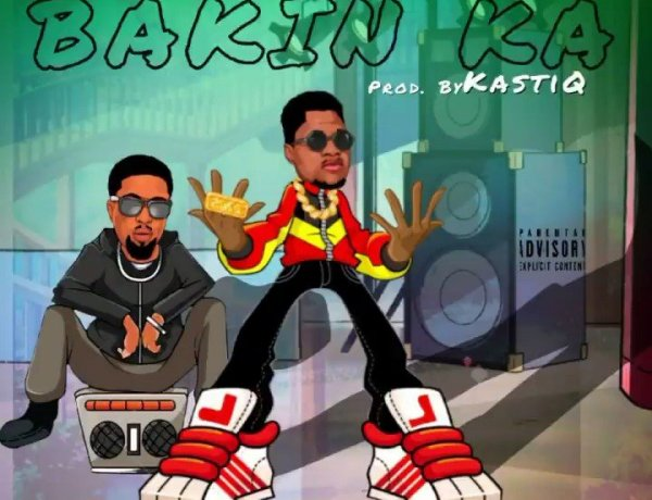 Download Leem Ft Deezell – Bakin Ka New Song