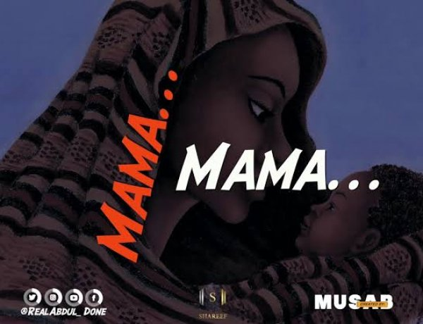 Download Abdul D One - Mahaifiya Song 2021 (Audio + Video)