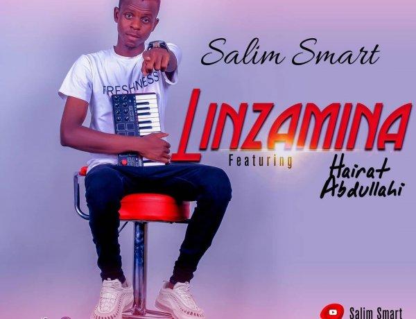 Salim Smart - Akala song
