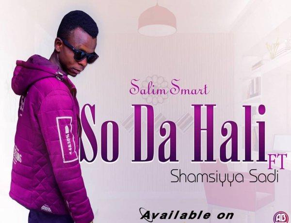 Salim Smart - Da Yarda Mp3 Song