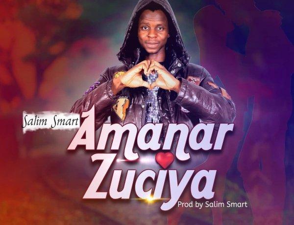 Salim Smart - Amanar Zuciya Mp3 Song