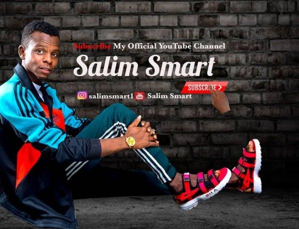 Salim Smart - Zumunta Mp3 Song