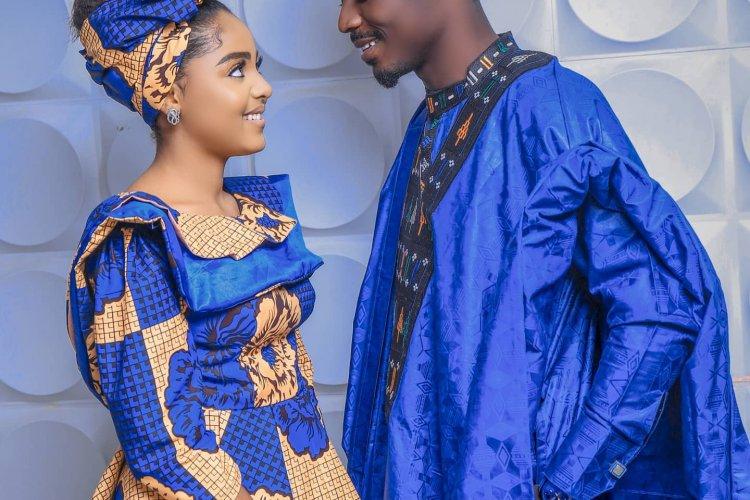 Ummi Rahab & Sammani AA