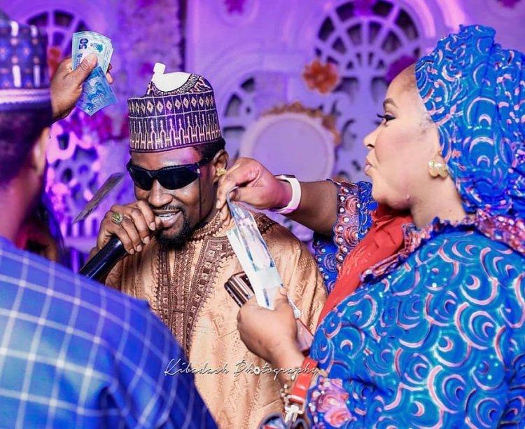 Nura M Inuwa Yayi Alkawarin Fiddo da 20201 Album dinsa a wannan Shekara