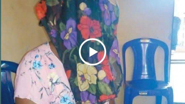 Wata sabuwa: Yadda Malamin Makarantar Secondary Yayi ma Daliba Ciki har sai da ta haihu a Katsina