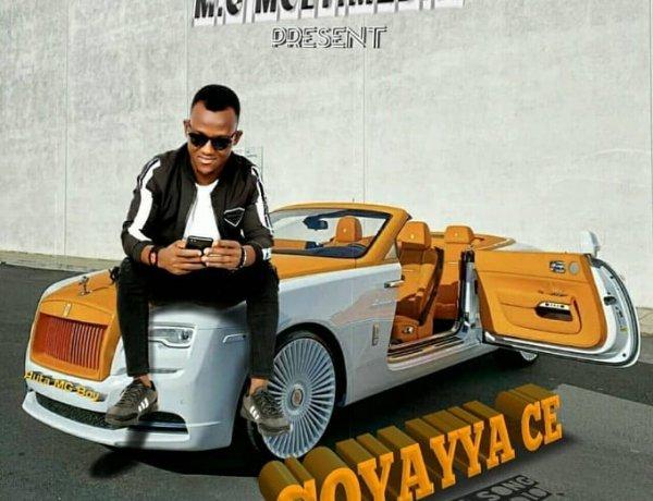 Auta MG Boy - Soyayya