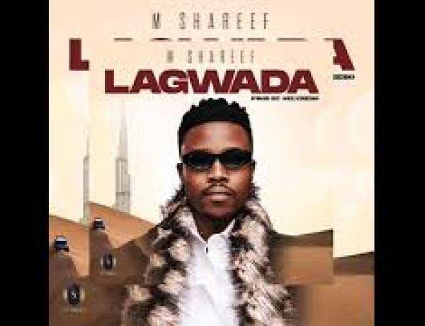 Umar M Shareef - Lagwada Mp3 Song