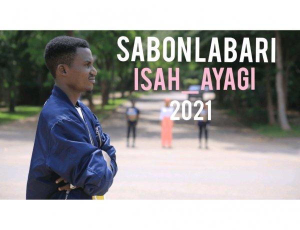 Isah Ayagi - Sabon Labari