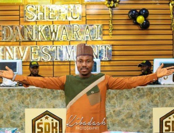 Umar M Shareef – Shehu Dan Kwarai