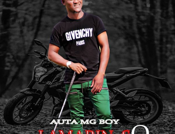 Auta Mg Boy - Da Zaki Soni